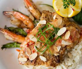 The Terrace Restaurant | Inlet Beach, FL 32413